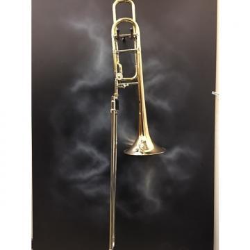 Custom Bach Stradivarius Soloist