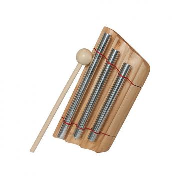 Custom DOBANI Energy Chimes Set of 3: A6 E7 A7