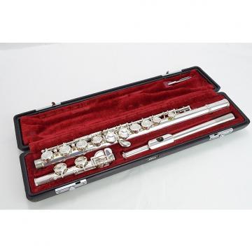 Custom Nikkan YFL-211S Flute