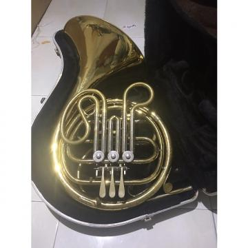 Custom Holton french horn h602 single