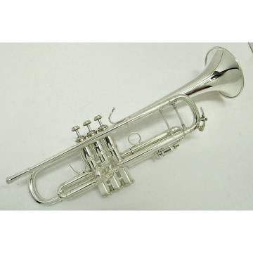 Custom Bach Stradivarius 180ML 37/25 SP Bb Trumpet