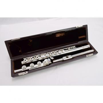 Custom Brannen Millenium Flute