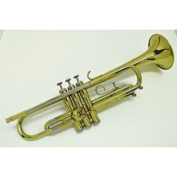 Custom Getzen Model 300 GL Bb Trumpet
