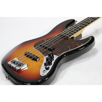 Custom Fujigen Jazz Bass NJB200 3TS