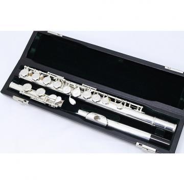 Custom Pearl PF-665 Flute