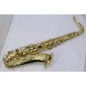 Custom Yamaha YTS-31 Tenor Saxophone