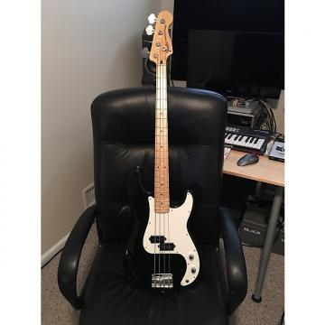 Custom Fender P Bass