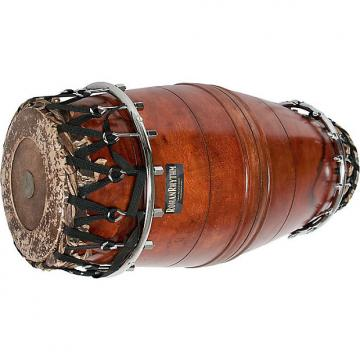"Custom RohanRhythm 25 x 11"" Mridangam Low Pitch Sheesham Shell"