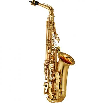 Custom Yamaha YAS280 Student Alto Saxophone (YAS-280)