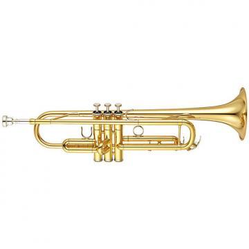 Custom Yamaha YTR4335GII Intermediate Trumpet (YTR-4335GII)