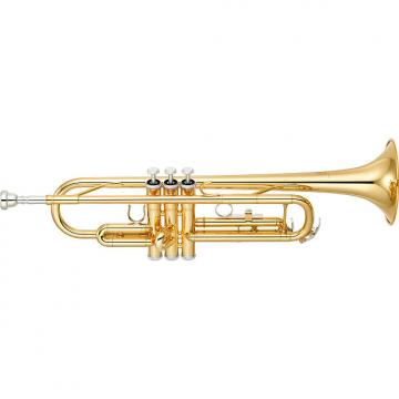 Custom Yamaha YTR3335 Advanced Student Trumpet (YTR-3335)