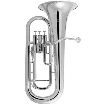 Custom Yamaha YEP201S Standard Euphonium (YEP-201S)
