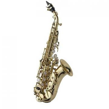 Custom Yanagisawa SC991 Professional Soprano sax (SC-991)