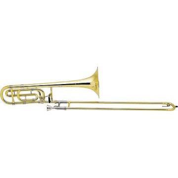 Custom Bach  Intermediate BATB200 Bflat/F Tenor Trombone (BATB200)