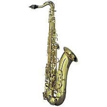 Custom Selmer SeriesIII Tenor Sax