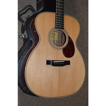 Custom Used Eastman E6OM LTD Ac/El Guitar