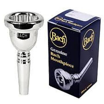 Custom Bach Tenor Trombone Mouthpiece 7C