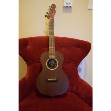 Custom Fender Pa'ina Tenor Ukulele