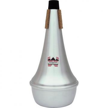Custom Trombone Mute - Denis Wick Straight Mute