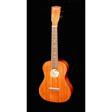 Custom Kala Elite USA 1MHG-T Doghair Solid Mahogany Tenor Ukulele