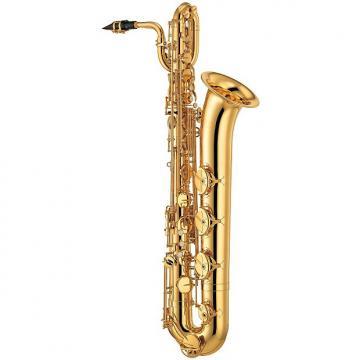 Custom Yamaha YBS32E Intermediate Baritone Sax (YBS-32E)