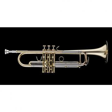 Custom Schagerl  ACADEMIA Intermediate Trumpet (SLTR-610L)