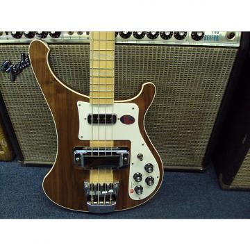 Custom Rickenbacker 4003 Electric Bass 2015 almond