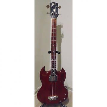 Custom Gibson EB-O 60's Natural