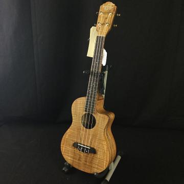 Custom Oscar Schmidt OU8TLCE Tenor Ukulele (B2-Stock)