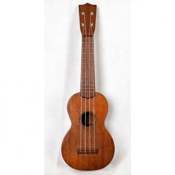 Custom Martin Style O Soprano Ukulele Late 1940's