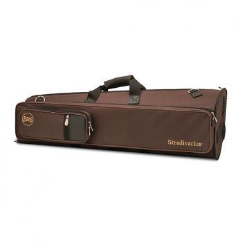Custom Bach Stradivarius Tenor Trombone Gig Bag BA819H