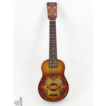 Custom National Triolian Soprano