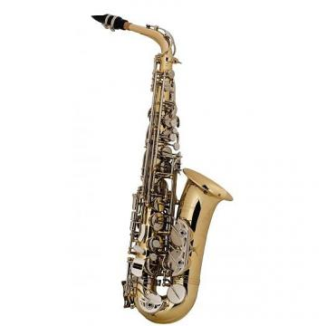 Custom Selmer AS400 Alto Sax