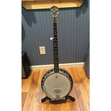 Custom Deering Sierra Banjo ....price drop!