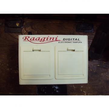 Custom Raagini Digital Electronic Tanpura 2007