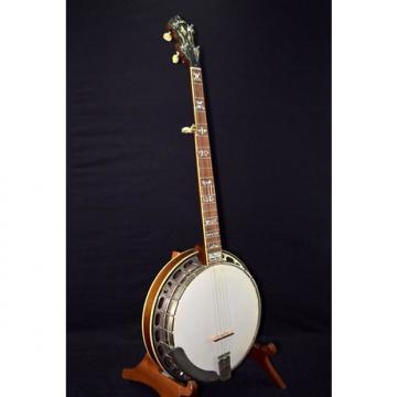 Custom Yates Style 4 Banjo