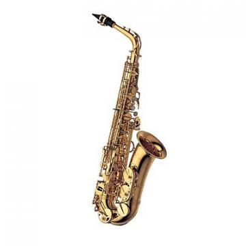 Custom Yanagisawa AWO1 Professional Alto sax (A-WO1)