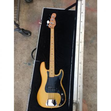 Custom 1978 Fender Made in USA Precision Bass