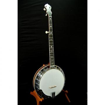 Custom Hopkins Renaissance Banjo - New!