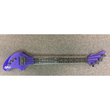 Custom DeArmond (Fender) Ashbory Bass