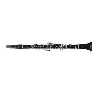 Custom Buffet Prodige Student Clarinet BC2541-2