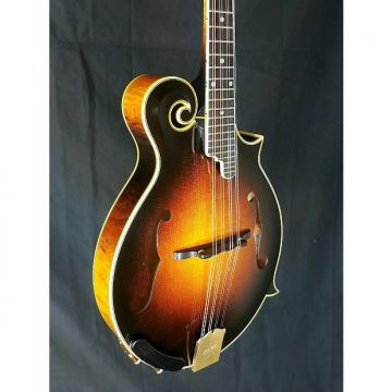 Custom Ellis  F-5 Mandolin 2011