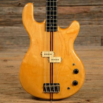 Custom Kramer DMZ 4001 Natural 1979 (s765)