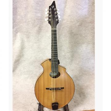 Custom Breedlove Custom OF Mandolin 2006 Flame Maple
