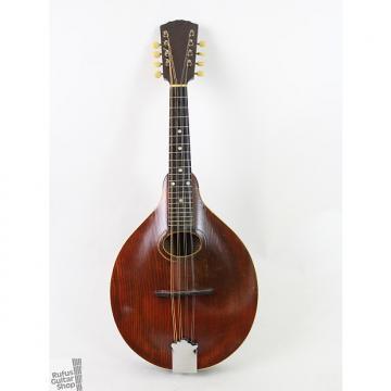 Custom Gibson A1 1918