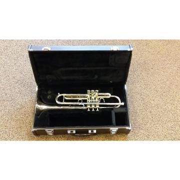 Custom Besson International Bb Trumpet