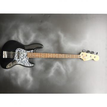 Custom Fender Squier Jazz Bass