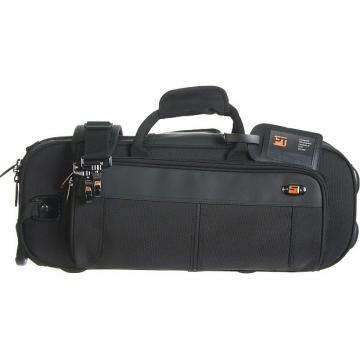 Custom CONTOURED TRUMPET PRO PAC CASE PB301CT