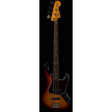 Custom Fender Classic Series '60s Jazz Bass  3 Tone Sunburst