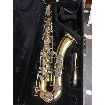 Custom Yamaha YTS-23 Tenor Saxophone - Free Shipping